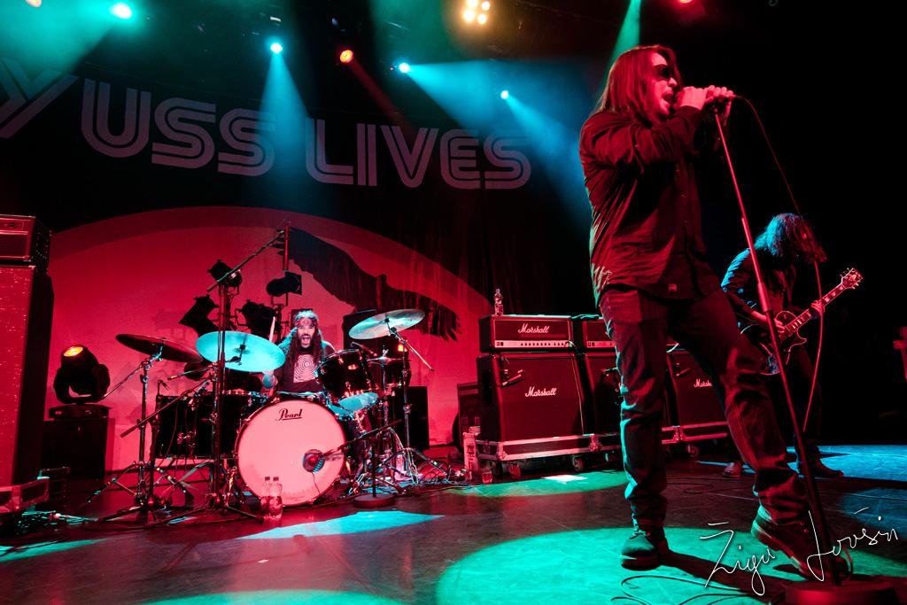 kyuss live ljubljana