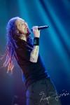 Metal camp 2012, Korn headliners, Johnatan Davis