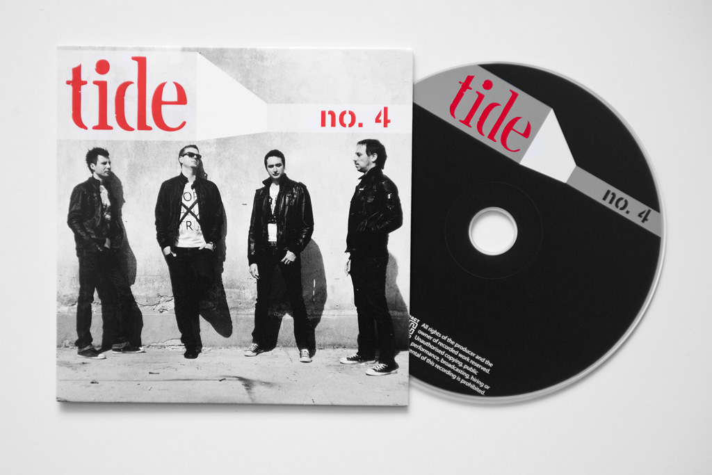 CD tide design