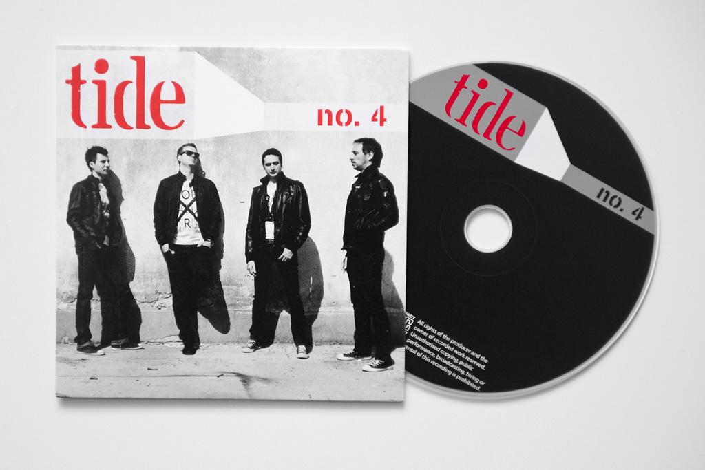 CD tide design